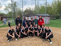 Softball Senior Night 2019