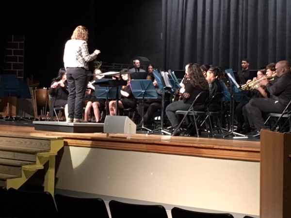 Mahoning Co. Festival of Bands